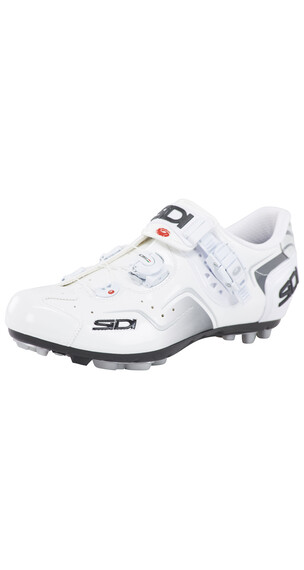 Sidi Cape schoenen Heren Men wit